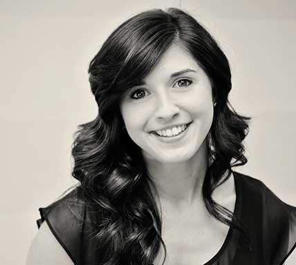 Caitlin DeSantis